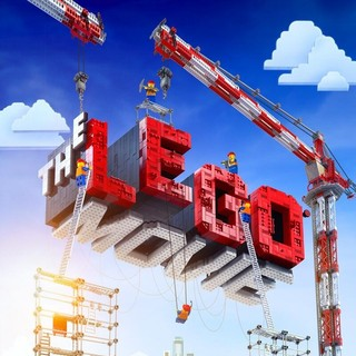 Lego Movie, The - Poster of Warner Bros. Pictures' The Lego Movie (2014)