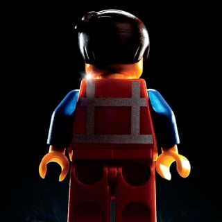 The Lego Movie Picture 2