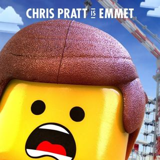 The Lego Movie Picture 22
