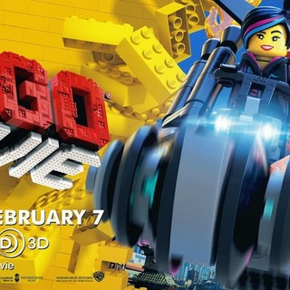 The Lego Movie Picture 25