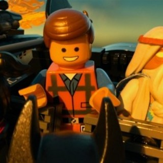 The Lego Movie Picture 3