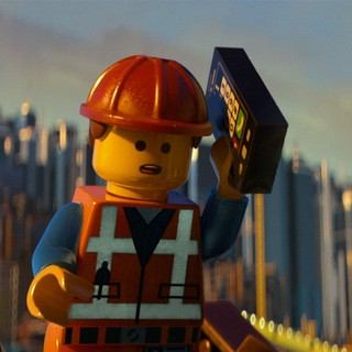 The Lego Movie Picture 5
