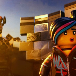 The Lego Movie Picture 6