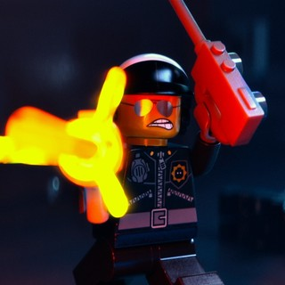 The Lego Movie Picture 8