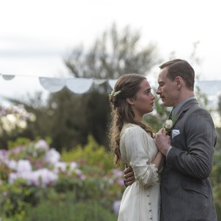 The Light Between Oceans photo