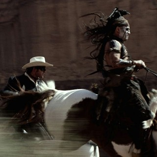 The Lone Ranger Picture 11