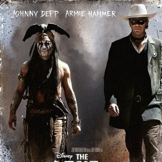 The Lone Ranger Picture 13