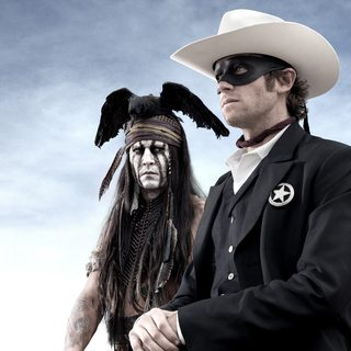 The Lone Ranger Picture 1