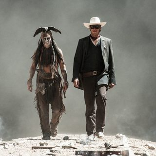 The Lone Ranger Picture 2