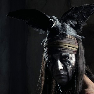 The Lone Ranger Picture 5