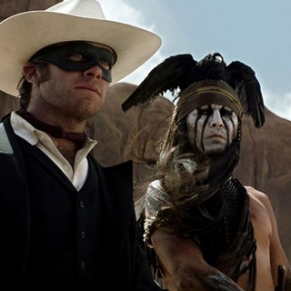 The Lone Ranger Picture 10