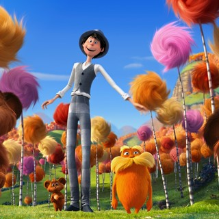 The Lorax Picture 16