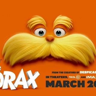 The Lorax Picture 14