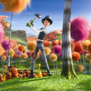 The Lorax Picture 4