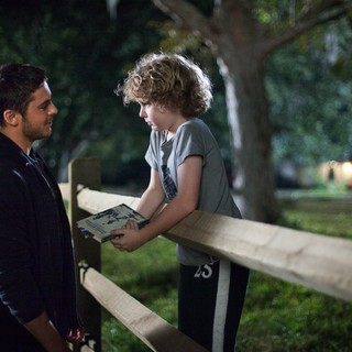 The Lucky One Picture 18