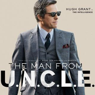 Poster of Warner Bros. Pictures' The Man from U.N.C.L.E. (2015) - the-man-from-u-n-c-l-e-pstr07