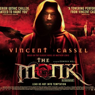 Poster of ATO Pictures' The Monk (2013)