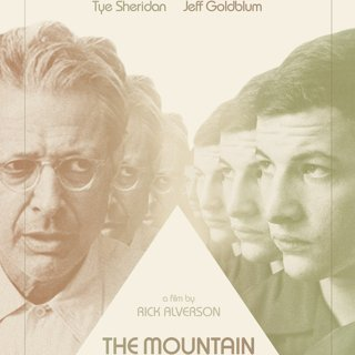 Poster of Kino Lorber's The Mountain (2019)