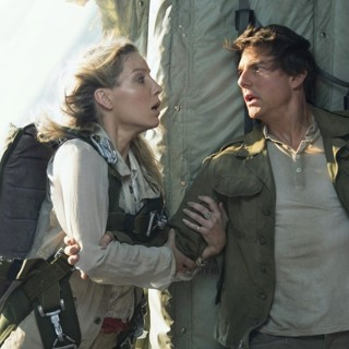 The Mummy photo