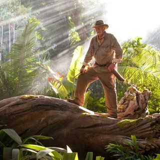 Michael Caine stars as Grandfather in Warner Bros. Pictures' Journey 2: The Mysterious Island (2012)
