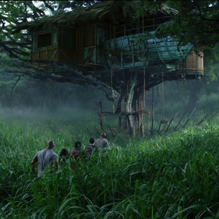 Journey 2: The Mysterious Island Picture 27