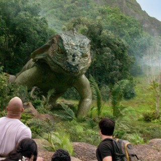 Journey 2: The Mysterious Island Picture 32