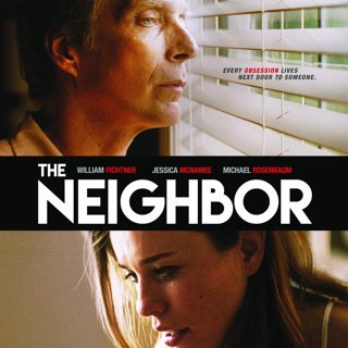 Poster of Phoenicia Pictures' The Neighbor (2018)