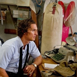 Matthew McConaughey stars as Ward James in Millennium Entertainment's The Paperboy (2012) - the-paperboy-img06
