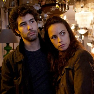 Tahar Rahim stars as Samir and Berenice Bejo stars as Marie in Sony Pictures Classics' The Past (2013)
