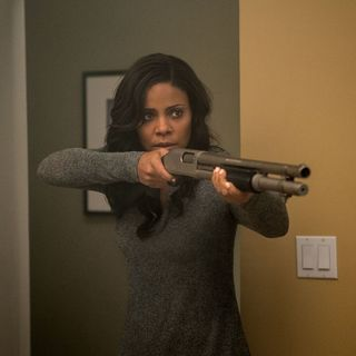 Sanaa Lathan stars as Leah in Screen Gems' The Perfect Guy (2015) - the-perfect-guy10