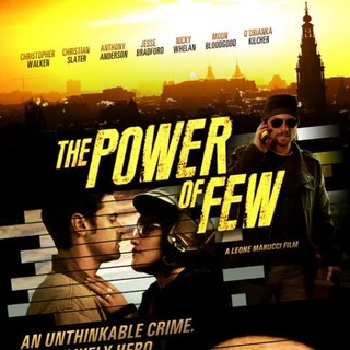 Poster of Steelyard Pictures' The Power of Few (2013)