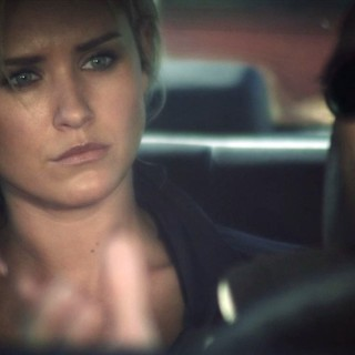 Nicky Whelan stars as Marti in Steelyard Pictures' The Power of Few (2013)