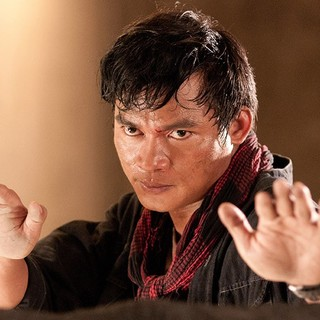 Tony Jaa stars as Kham in Magnolia Pictures' The Protector 2 (2014) - the-protector-2-02