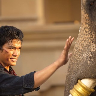 Tony Jaa stars as Kham in Magnolia Pictures' The Protector 2 (2014) - the-protector-2-05