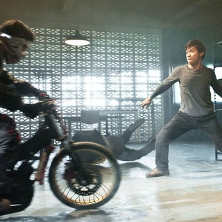 Tony Jaa stars as Kham in Magnolia Pictures' The Protector 2 (2014) - the-protector-2-06