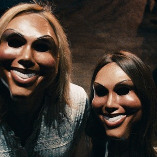 A scene from Universal Pictures' The Purge (2013)