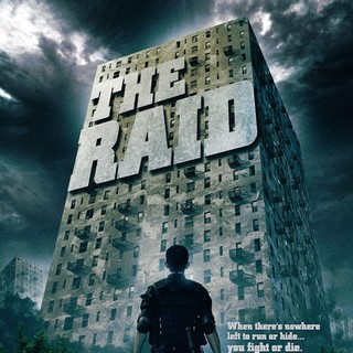The Raid: Redemption Picture 1