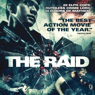 The Raid: Redemption Picture 45
