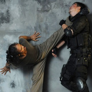 The Raid: Redemption Picture 39
