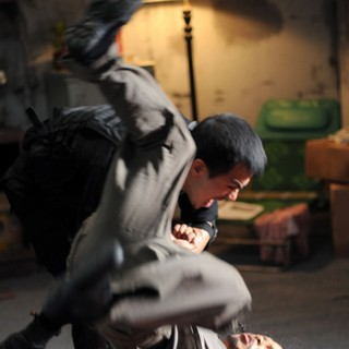 The Raid: Redemption Picture 40