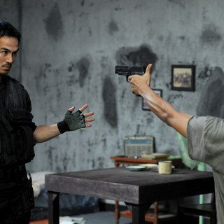 The Raid: Redemption Picture 43