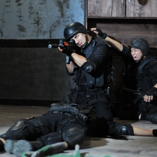 The Raid: Redemption Picture 32