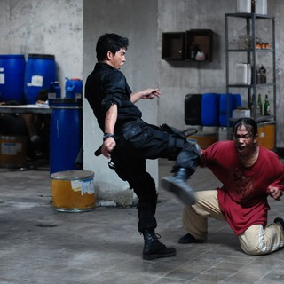The Raid: Redemption Picture 34