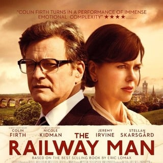 The Railway Man Picture 9