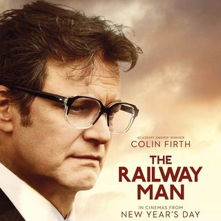 The Railway Man Picture 10