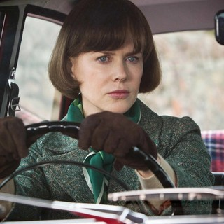 Nicole Kidman stars as Patricia Wallace in The Weinstein Company's The Railway Man (2014). Photo credit by Jaap Buitendijk.