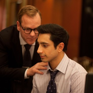 The Reluctant Fundamentalist Picture 1