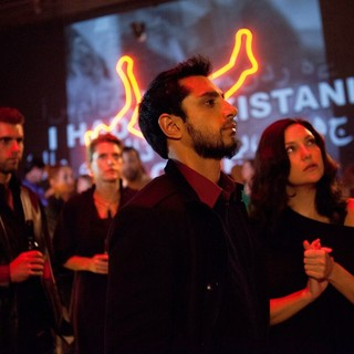 The Reluctant Fundamentalist Picture 12
