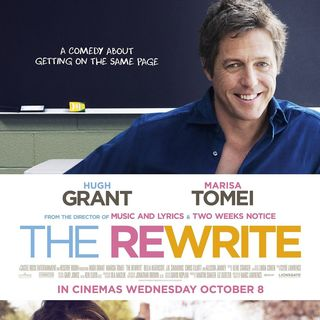 The Rewrite photo