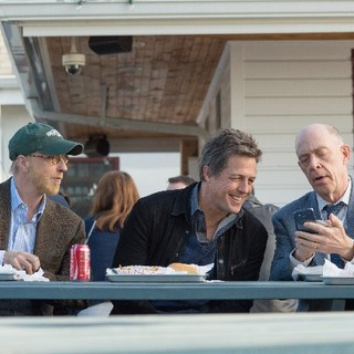 Chris Elliott, Hugh Grant and J.K. Simmons in Image Entertainment's The Rewrite (2015) - the-rewrite04